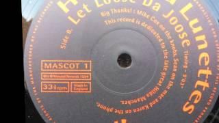 HOMME à LUNETTES - Let Loose Da Joose (1994)