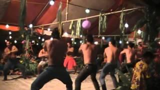 Tuvalu boys from RURUTU ( Tere Vairuaroo )