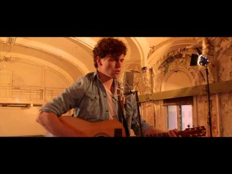 Vance Joy - 'We All Die Trying To Get it Right' Live From Flinders St. Ballroom
