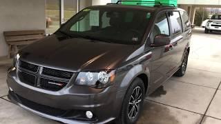2018 Dodge Grand Caravan GT Van Passenger Van | #RelyOnATA
