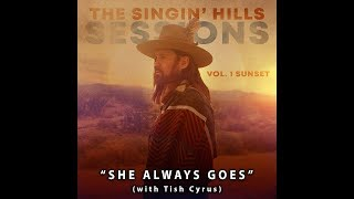 Billy Ray Cyrus - She Always Goes (with Tish Cyrus) YouTube Videos