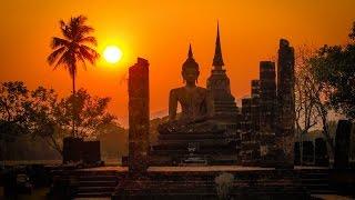 タイ文化発祥地、世界遺産の街スコータイ