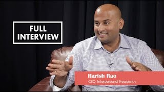 Learning from CEOs – Harish Rao, Full Episode