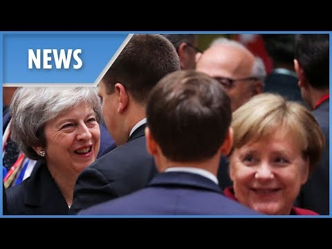 Bruised Theresa May seeks Brexit help from Brussels