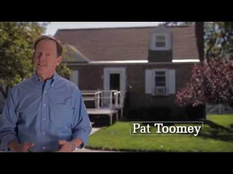 Mom | Pat Toomey For Senate
