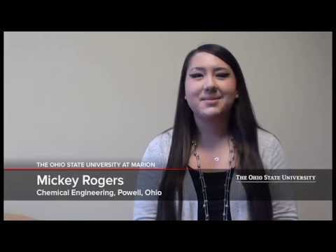 Experience Ohio State Marion: A student perspective