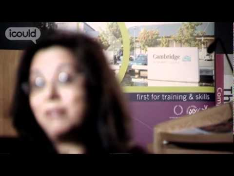 Career Advice on becoming an International Student Recruitment Officer by Patricia C (Highlights)