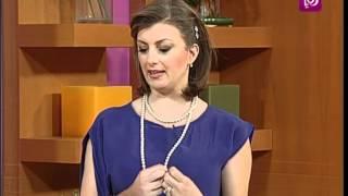 رزان شويحات تتحدث عن التغذية والتوتر | Roya
