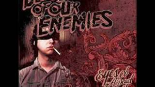 Watch Blood Of Our Enemies Dead Smiles On Broken Glass video