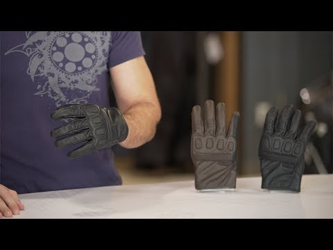 Thumbnail for REAX Tasker Gloves Review