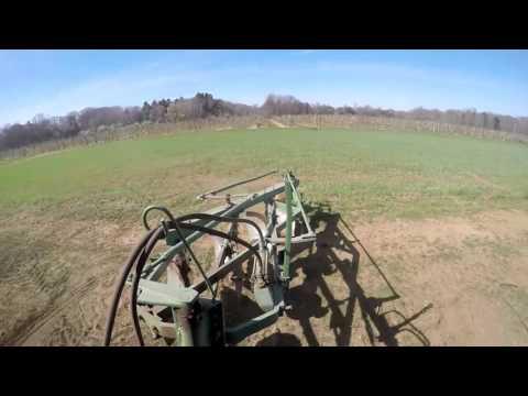 Plowing 4/19/16