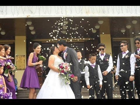 JEFFAME Wedding Film