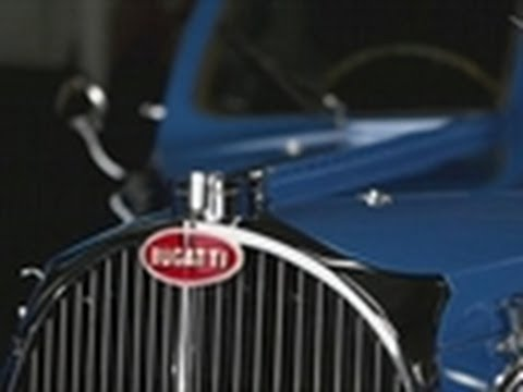 Recreating A Bugatti Beauty Chasing Classic Cars Youtube