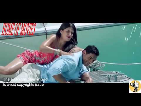 Rocky Handsome full movie hd