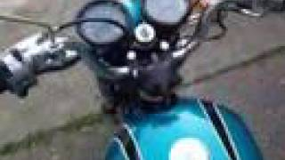 yamaha rd 125 as3 von 1973 for sale now