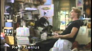 Real Genius Trailer