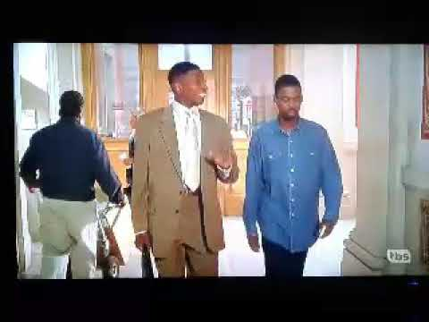 Download Head of State - Keith David Scene