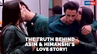 Did Himanshi Khurana call off her engagement for Asim Riaz?   Bigg Boss 13