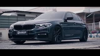 BMW 5-Series G30 By H.Drive Racing Product