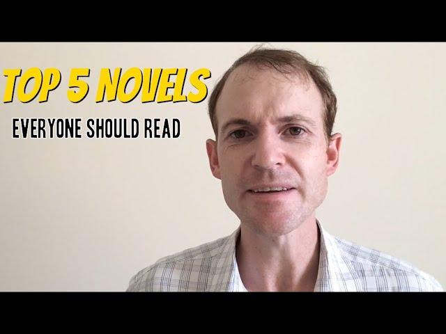 Top 5 Novels