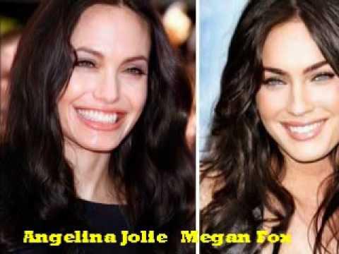 Megan Fox Look Alikes, Megan Fox Impersonators