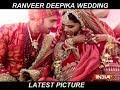 Deepika Padukone and Ranveer Singh's is a wedding made of dreams