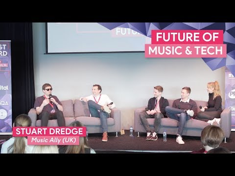 """Future of Music & Technology"" 