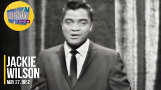 """Jackie Wilson """"Lonely Teardrops"""" (May 27, 1962) on The Ed Sullivan Show"""