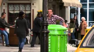 HIMYM - Marshall vs the Machine