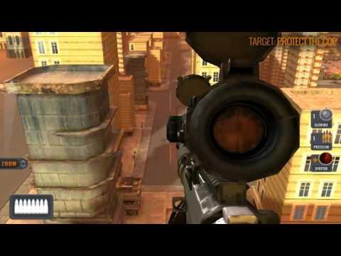 Sniper 3D Assassin Al Vahdeko Spec Ops Mission 1- EVERYBODY HATES JIM