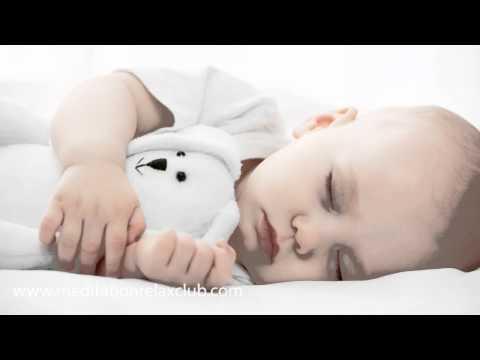 Schlafen - Tiefenentspannungsmusik zum Einschlafen, Meditationsmusik und Beruhigende Musik