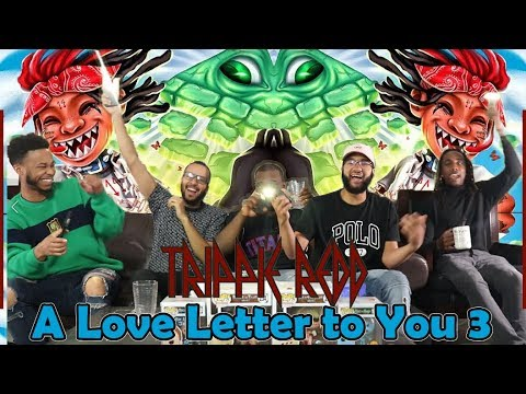 Trippie Redd - A Love Letter to You 3 REACTION/REVIEW (Full Album) Mp3