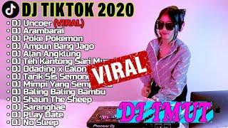 Download lagu DJ IMUT TRBARU 2020 || VIRAL DJ UNCOVER || DJ TIKTOK FULL BASS