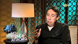 STAR Movies VIP Access: No Strings Attached - Ivan Reitman