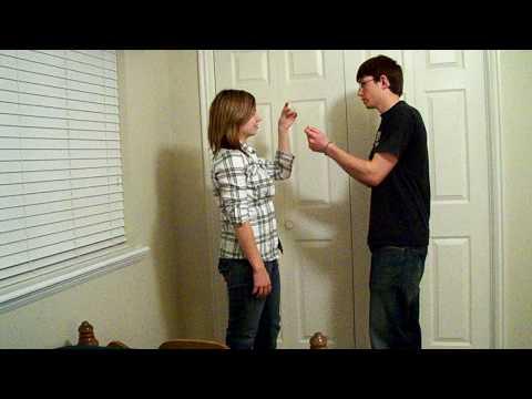 Milton Erickson Handshake Induction