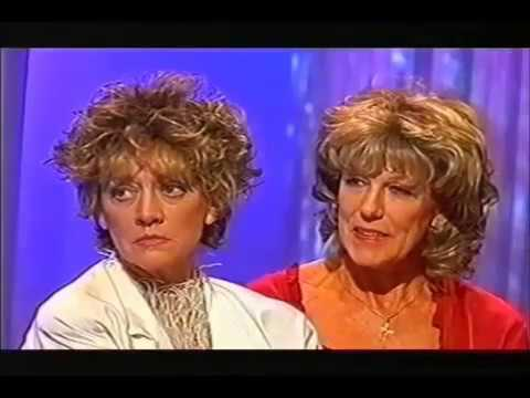 Star Lives: The Amanda Barrie Story (2001)