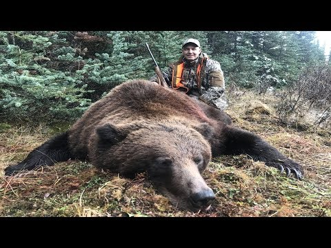 Awesome Hunting adventure in British Columbia