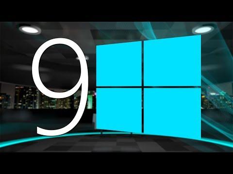 Windows 9 and the Future of Windows