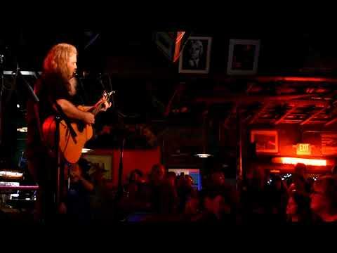 Brent Best - Solo Album Release Party - Dan's Silverleaf