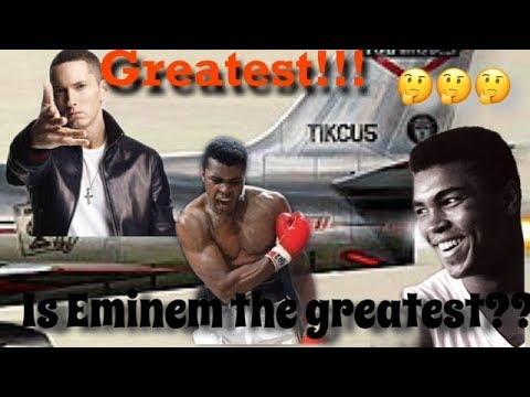 TRASH or PASS!! Eminem - Kamikaze (Greatest) [REACTION]