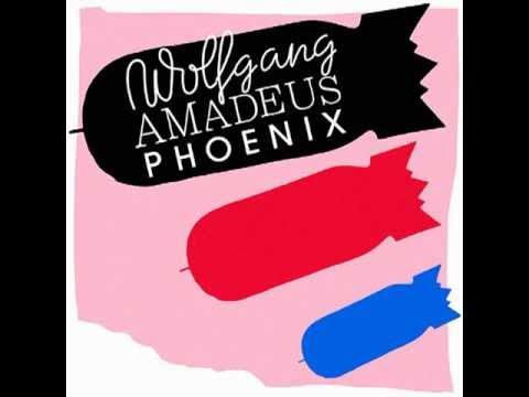 Phoenix  Rome  Wolfgang Amadeus Phoenix