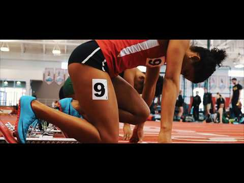 The Quad | Western State Colorado University | Gunnison, CO. Emma Coburn