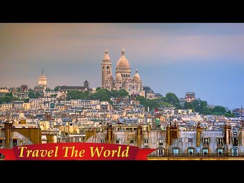 Taking a trail around Bohemian Paris  - Travel Guide vs Booking