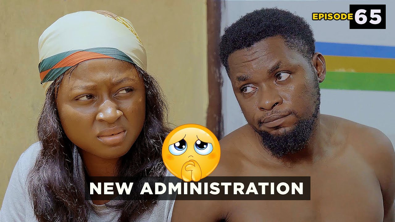 Mark Angel Comedy – Compound New Administration