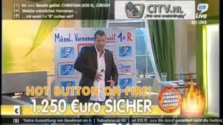 9Live - Arschloch Schradin (03.03.2011)
