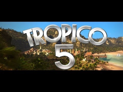Tropico 5  1 hour OST Mix