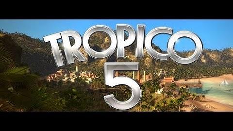 tropico 5  1 hour ost mix