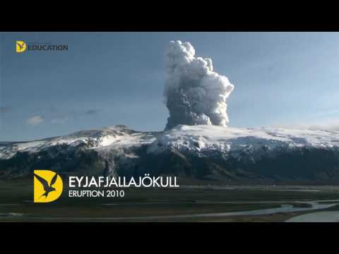 Eyjafjallajokull - A Geography case study - TRAILER