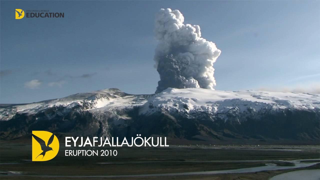 gcse geography eyjafjallajokull case study