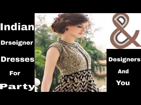 image of Gown Dress youtube video 1